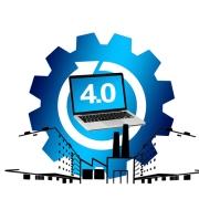 Industrie 4.0 - ein Sinnbild